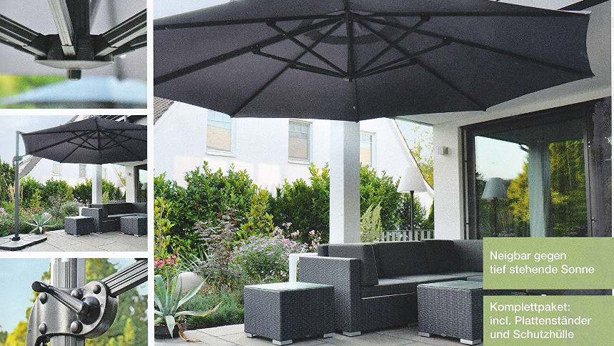 sunfun markise with sunfun markise fr m anthrazit with sunfun markise pergola sonnensegel. Black Bedroom Furniture Sets. Home Design Ideas
